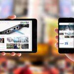 طراحی سایت شرکتی سانیرا