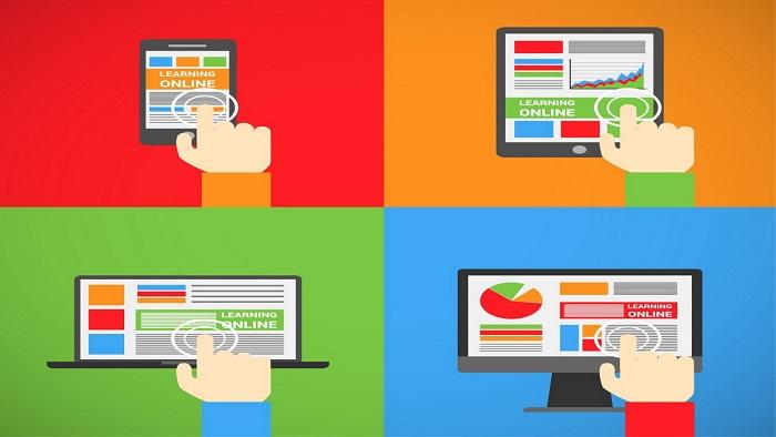 طراحی سایت متناسب با موبایل