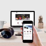 طراحی سایت شرکتی جیانگ دانگ